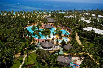 Catalonia bavaro beach golf casino resort